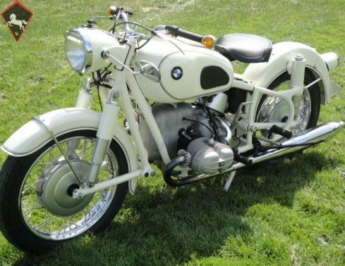 BMW  1961
