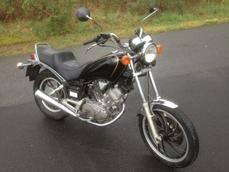 XV400SE 1983
