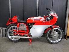 350 CC racer 1974