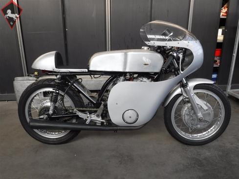 Honda  1964