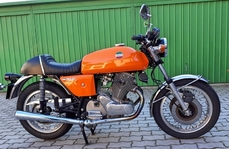 Road Bike Laverda