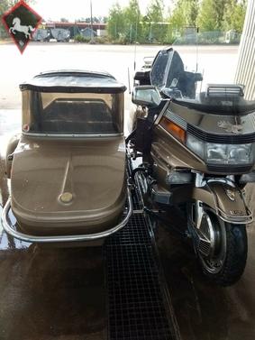 Honda  1988