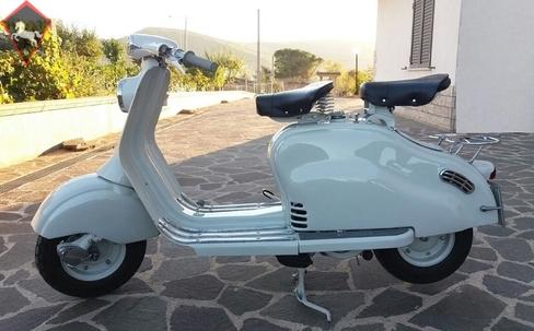 Vespa  1956