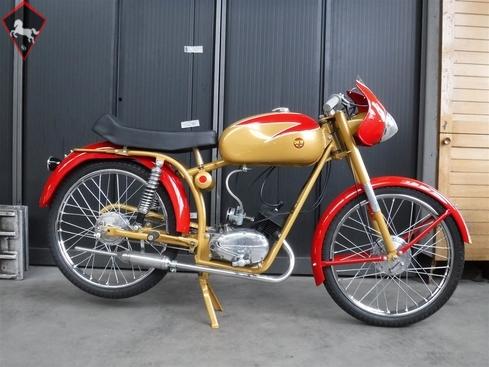 DKW  1958