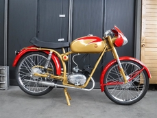 Supersport 1958