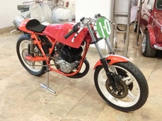 For sale Race Bike Montesa 250