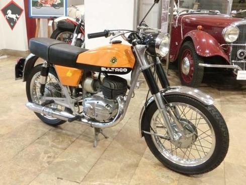 Bultaco  1975