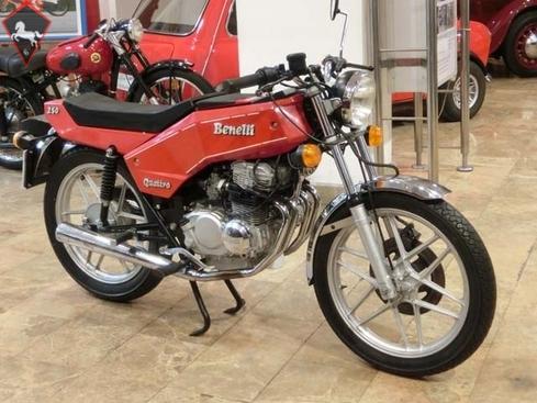 Benelli  1978