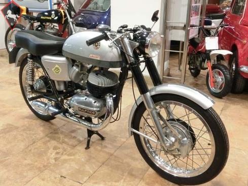 Bultaco  1962