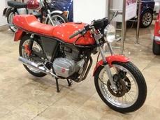 350 SPORT IPOTESI 1978