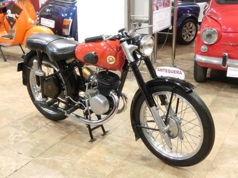 Montesa  1958