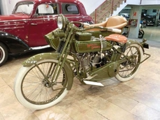 For sale Sidecar Harley-Davidson 1000