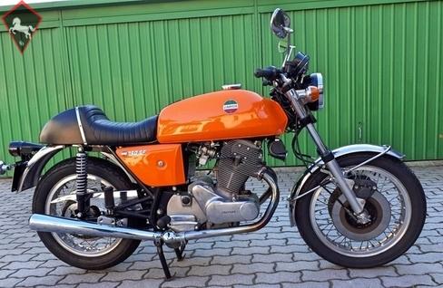 Laverda  1974