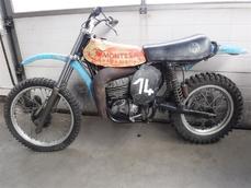 Montesa VB 1977