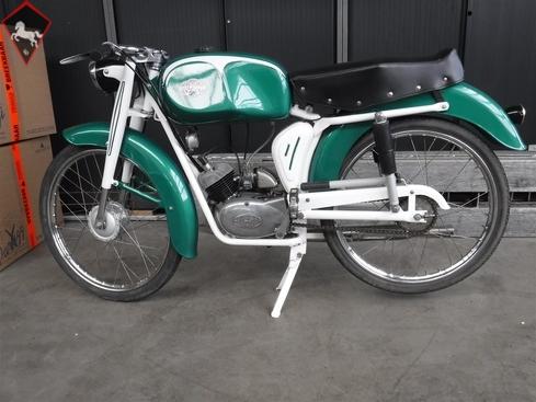 Malaguti  1969