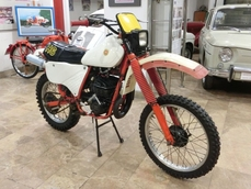 MONTESA ENDURO 360 H6 1980