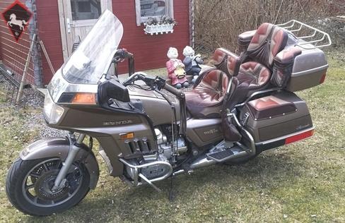 Honda  1984