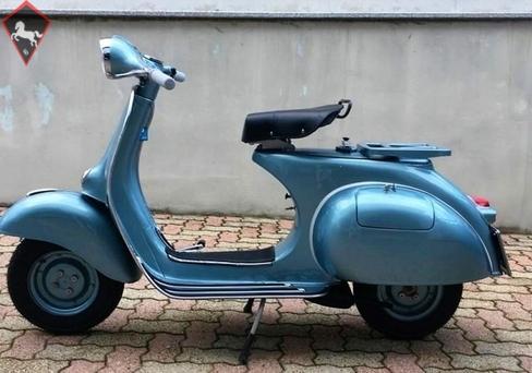 Vespa  1962