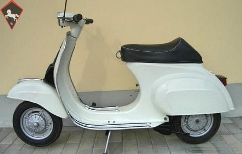 Vespa  1971
