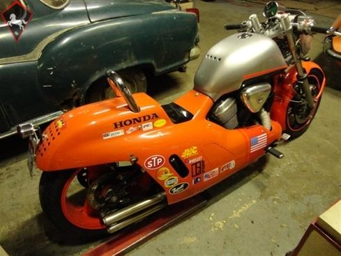 Honda  1996