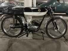 Bianchi black 1959