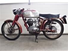 Special Sport 125CC 1956