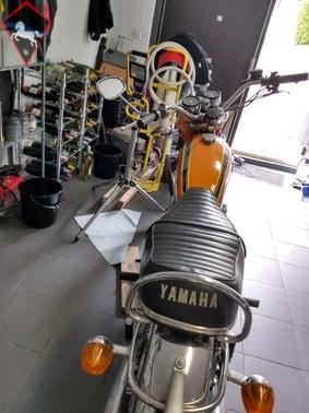 Yamaha  1972
