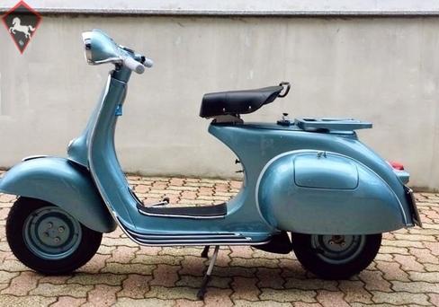 Vespa  1960