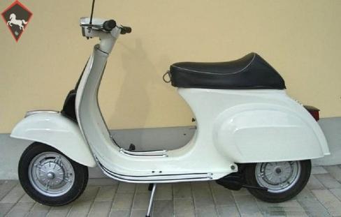 Vespa  1969