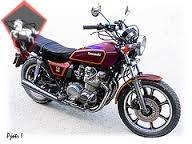 Kawasaki  1982