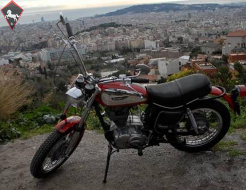 Ducati  1974