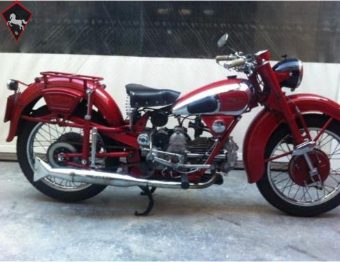Moto Guzzi  1949