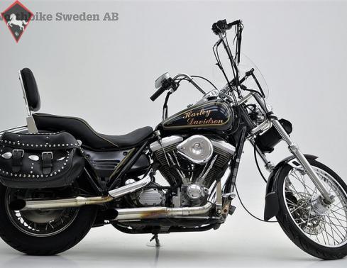 Harley-Davidson  1988