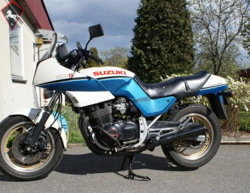 Suzuki  1984