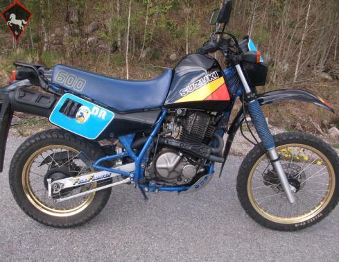Suzuki  1986