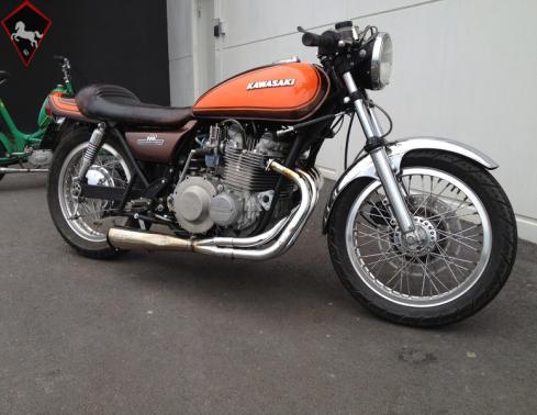 Kawasaki  1976