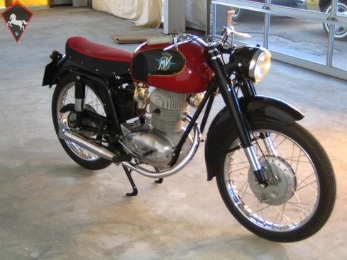 MV Agusta  1959