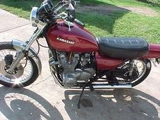 KZ650-F2 1976
