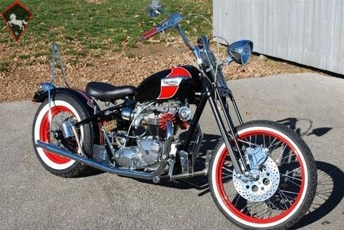 Triumph  1963