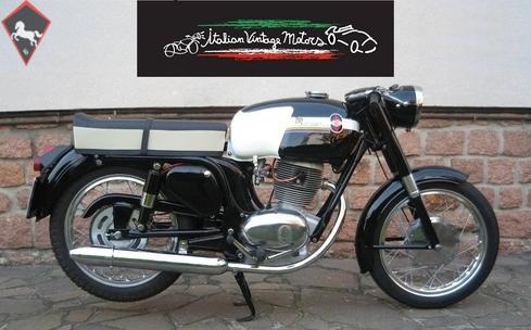 Gilera  1967