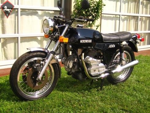 Ducati  1979