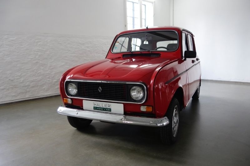 1988 Renault 4 Is Listed Sold On ClassicDigest In Gut
