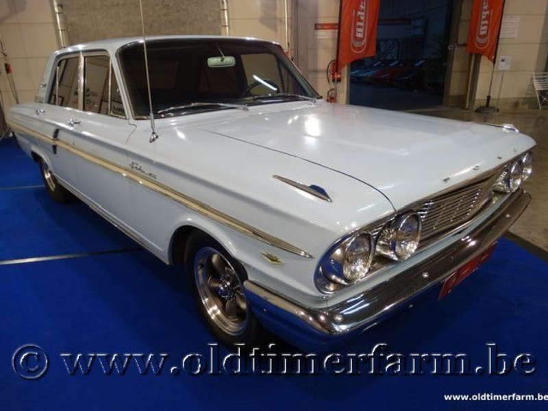 1964 Ford Fairlane is listed Sold on ClassicDigest in Aalter by