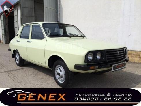 Dacia 1310 1985