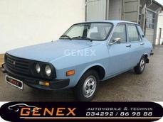 Dacia 1310 1986
