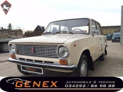 Lada 2101 1986