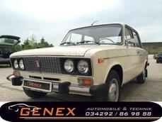 Lada 2106 1984