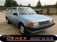 Mazda 323 1981
