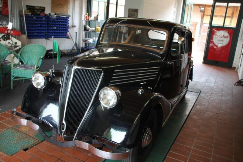 1937 renault 4cv is listed verkauft on classicdigest in. Black Bedroom Furniture Sets. Home Design Ideas