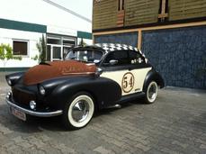 Mini Minor 1000 1954